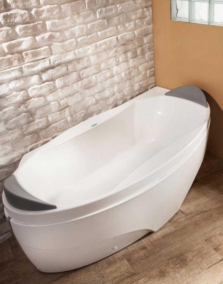 persianstandard Bathtub pershiya gushe1 750x957 - وان مدل پرشیا گوشه