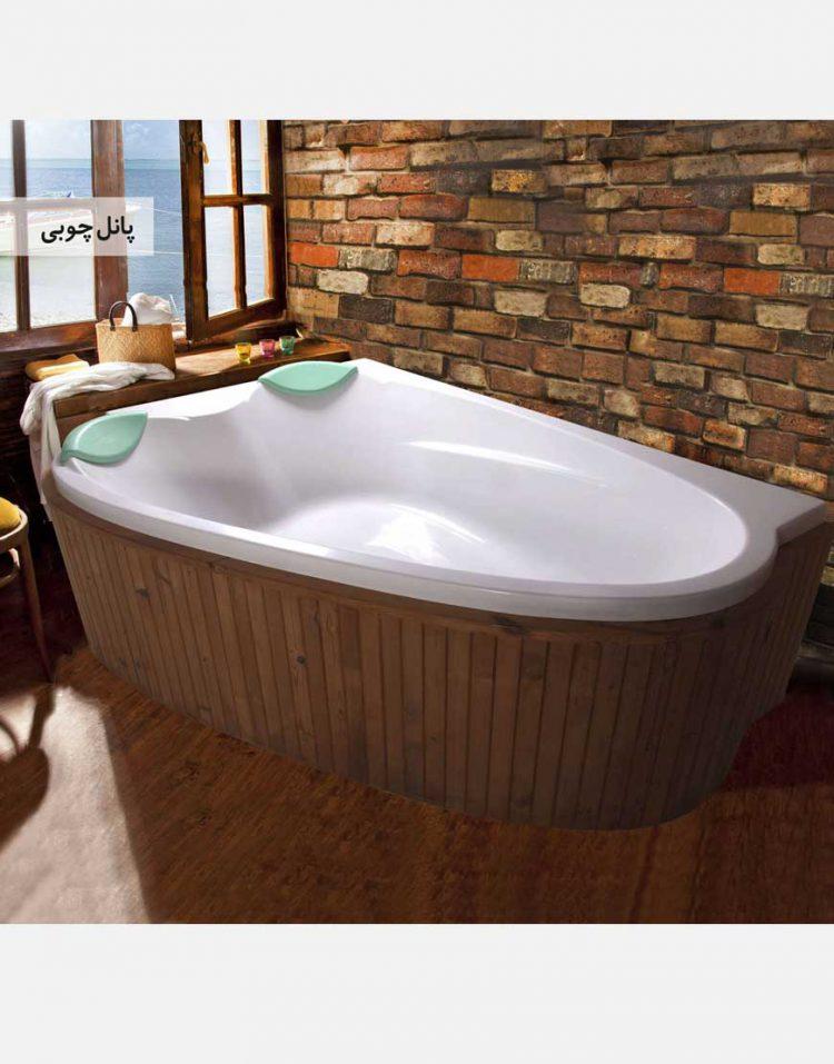 persianstandard Bathtub valriya1 750x957 - وان مدل والریا