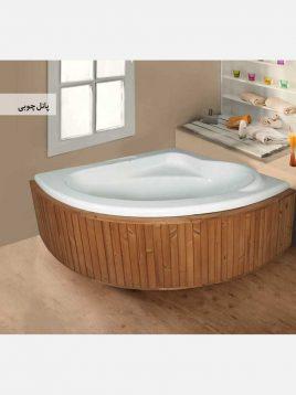 persianstandard Bathtub viktoriya2 268x358 - وان مدل ویکتوریا
