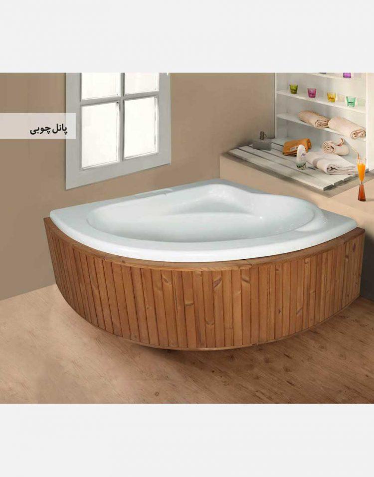 persianstandard Bathtub viktoriya2 750x957 - وان مدل ویکتوریا