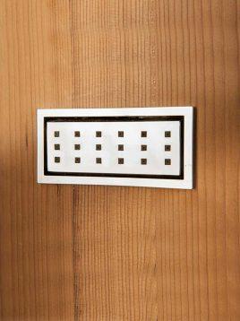 پانل دوش چوبی پرشین استاندارد