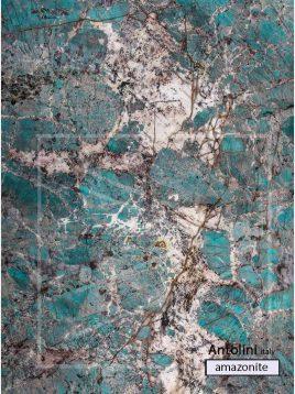 سنگ ایتالیایی انتولینی نوع امازونیت