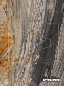 سنگ ایتالیایی انتولینی نوع کلکته سیلو