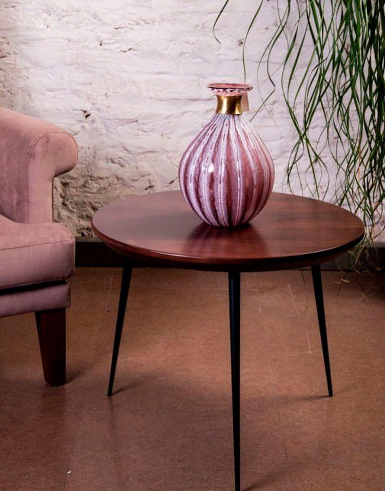 sunhome endside table 1 750x957 - میز عسلی سان هوم