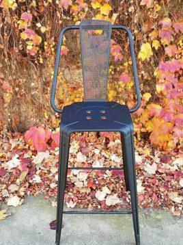 صندلی اپن فلزی لوکس