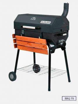 Charcoal Grill padideh model BBQ75 1 1 268x358 - باربکیو ذغالی پدیده مدل BBQ75