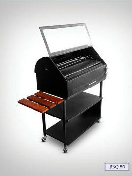 Charcoal-Grill-padideh-model-BBQ80-1