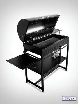 Charcoal-Grill-padideh-model-BBQ83-1