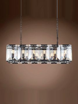 Crystal Chandeliers voodoohome model VL2133 1 268x358 - لوستر کریستال مدل VL 2133