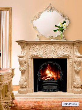 Freestanding-gas-fireplace-padideh-model-s95-prince-1