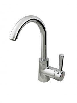 Kwc Bar Faucets Konos Model2 268x358 - شیرآشپزخانه مدل کونوس