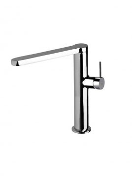 Kwc Bar Faucets Marit Model2 268x358 - شیرآشپزخانه مدل مریت