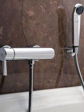 Kwc Bathroom Faucet Zeos Model2 268x358 - شیر سرویس بهداشتی مدل زئوس