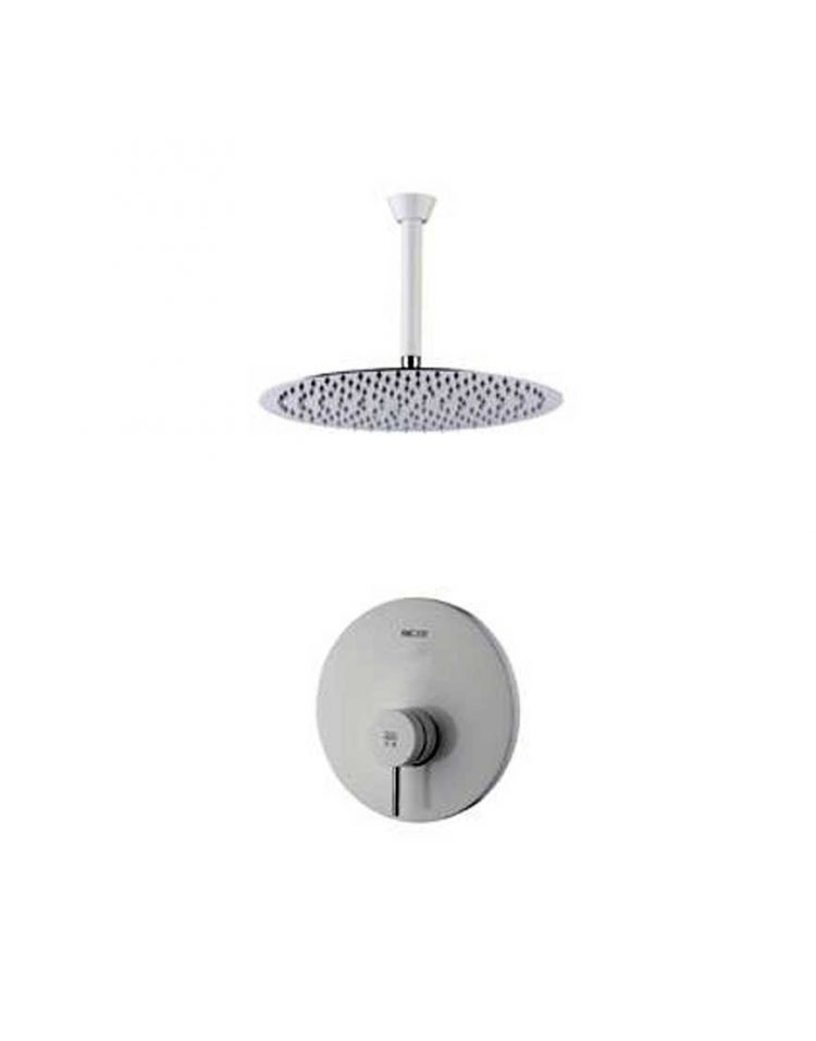 Kwc Built in Shower Systems style1 Zoe Model2 750x957 - دوش کامل توکار مدل زو تیپ ۱