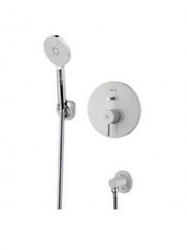 Kwc Built in Shower Systems style2 Zoe Model2 268x358 - دوش کامل توکار مدل زو تیپ ۲