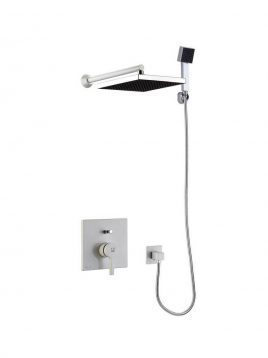 Kwc Built in Shower Systems style3 Ava Model2 268x358 - دوش کامل توکار مدل آوا تیپ ۳