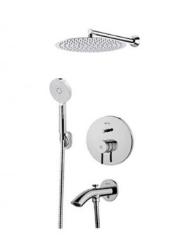 Kwc-Built-in-Shower-Systems-style4-Zoe-Model1