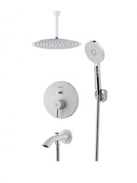 Kwc Built in Shower Systems style4 Zoe Model2 268x358 - دوش کامل توکار مدل زو تیپ ۴