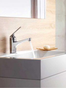 Kwc Centerset Bathroom Sink Faucets Demo Model1 268x358 - شیر Kwc مدل دومو