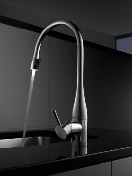 Kwc-Touch-Touchless-Kitchen-Faucets-Eve-Model1