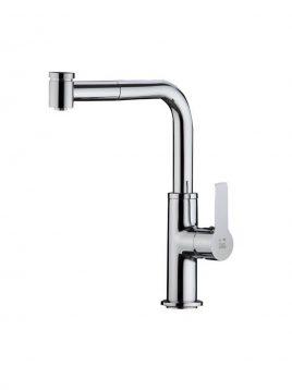 Kwc Touch Touchless Kitchen Faucets Rita Model1 268x358 - شیرآشپزخانه لمسی kwc مدل ریتا