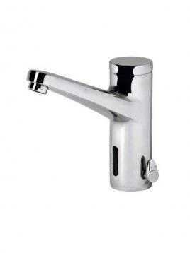 Kwc Touchless Bathroom Sink Faucets Domo Model2 268x358 - شیر دستشویی هوشمند مدل دومو