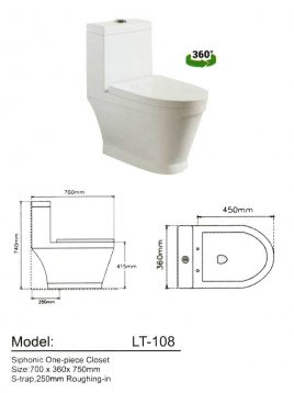 Lotus-Toilets-LT-108-Model
