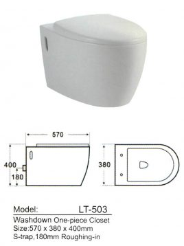 Lotus-Toilets-LT-503-Model