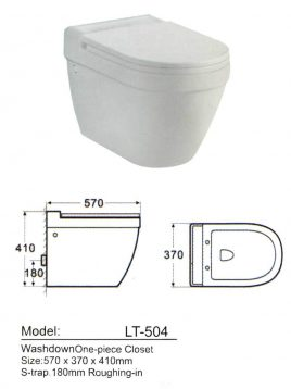 Lotus-Toilets-LT-504-Model