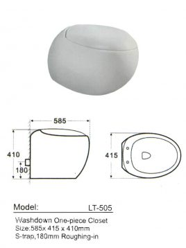 Lotus-Toilets-LT-505-Model