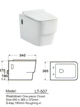 Lotus-Toilets-LT-507-Model