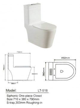 Lotus-Toilets-LT-518-Model