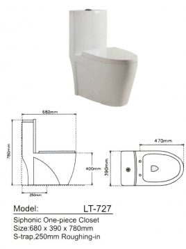 Lotus-Toilets-LT-727-Model