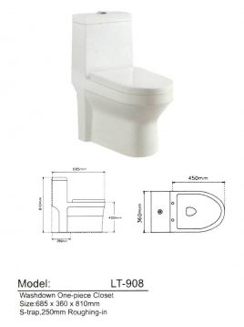 Lotus-Toilets-LT-908-Model