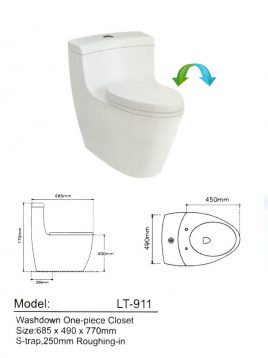 Lotus-Toilets-LT-911-Model