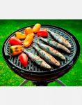 Outdoor Cooker cadac model grillo chef 4 118x150 - باربیکیو گازی مسافرتی کاداک مدل گریل شف