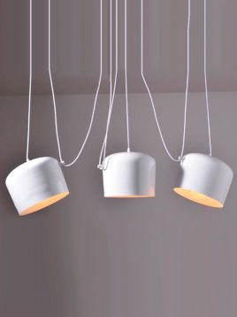 Pendants voodoohome model CRP313W 2 268x358 - چراغ  آویز وودوهوم مدل CRP-313W