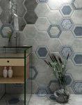 eefaceram mahoor ceramic tile 118x150 - کاشی ایفاسرام مدل ماهور