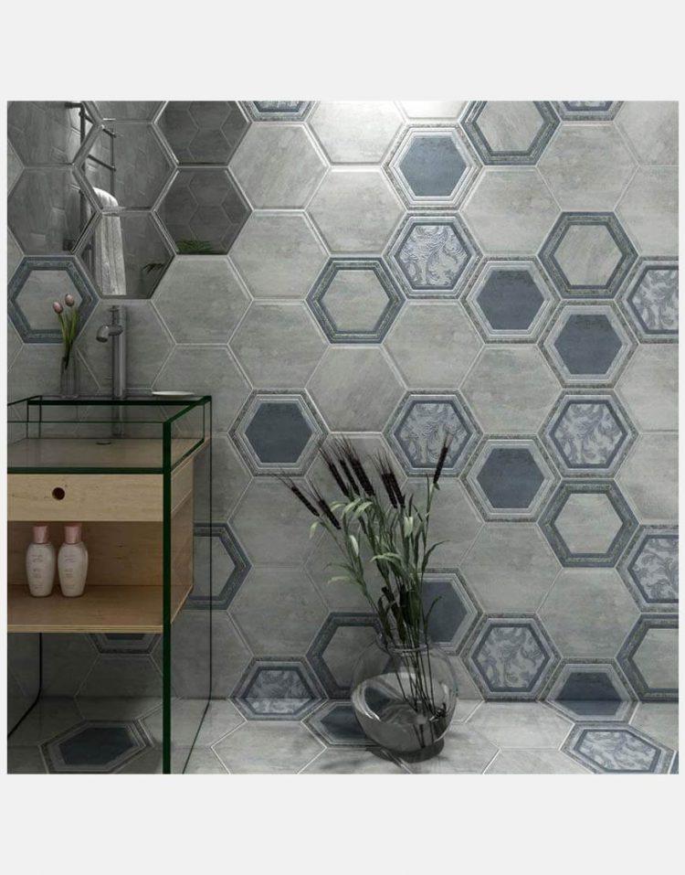eefaceram mahoor ceramic tile 2 750x957 - کاشی ایفاسرام مدل ماهور