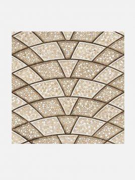 eefaceram yard rabo ceramic tile 2 268x358 - کاشی ۳۳ در ۳۳ ایفاسرام مدل رابو