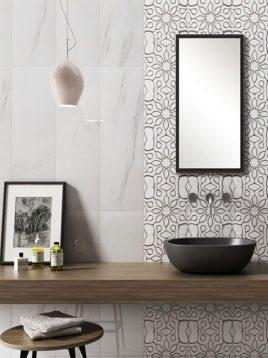 marjan ceramic tile crown 268x358 - کاشی ۳۰ در ۹۰ مرجان مدل کراون