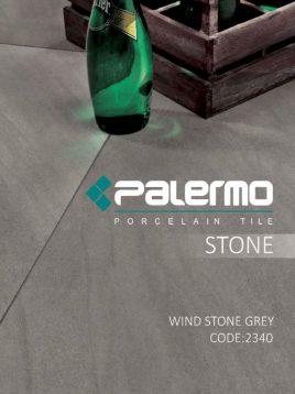 سرامیک پالرمو ۸۰ در ۱۲۰ ویند استون