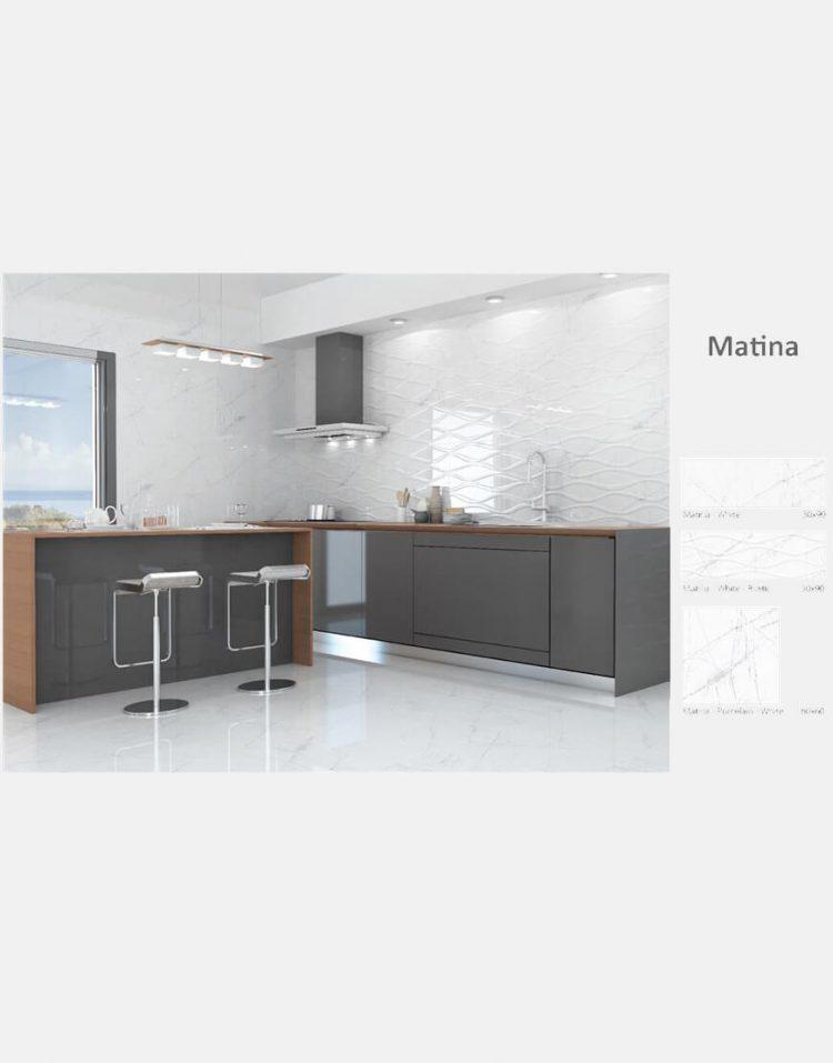 sorena ceramic tile matina 6 750x957 - کاشی ۳۰در۹۰ سورنا مدل ماتینا