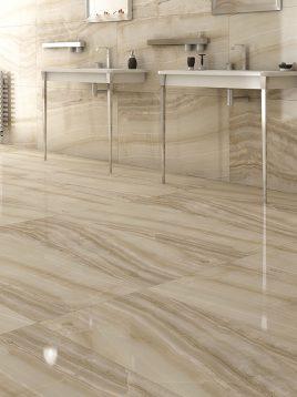 takceram ceramic tile agata cream 268x358 - کاشی ۶۰ در ۱۲۰ تکسرام مدل آگاتا کرم