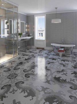 Alborz Miniature mosaic design four 1 268x358 - کاشی موزاییک مینیاتوری البرز طرح ۴