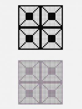 Alborz-Miniature-mosaic-design-square-1