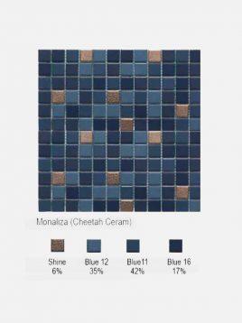 Alborz Miniature mosaic model mix monaliza 1 268x358 - کاشی موزاییک مینیاتوری البرز مدل میکس مونالیزا