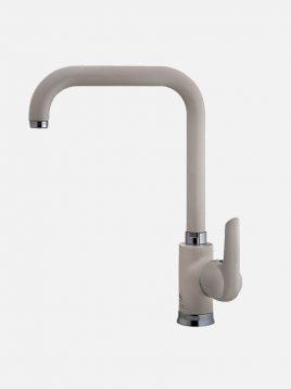 Derakhshan Bar Faucets Kaj Model2 268x358 - شیرآشپزخانه درخشان مدل کاج