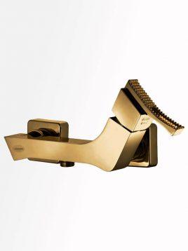 Derakhshan Bathroom Faucet Prance Model2 268x358 - شیر دستشویی اهرمی درخشان مدل پرنس