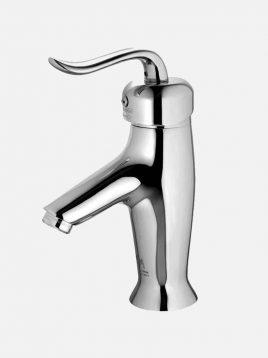 Derakhshan Bathroom Faucets Set Arch Series2 268x358 - ست شیرآلات درخشان مدل آرک